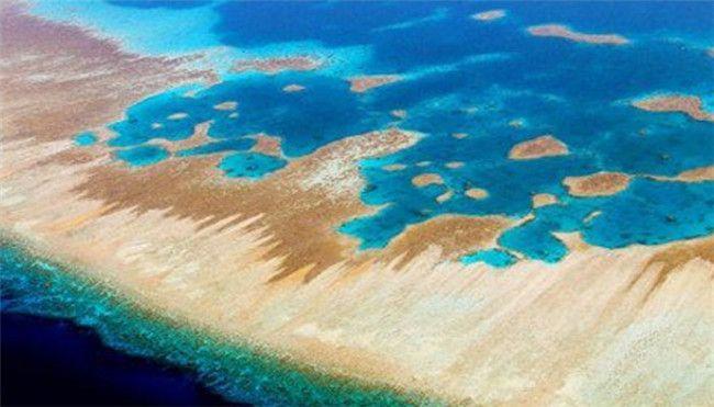 订制旅游玩转海岛——西沙群岛