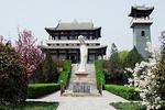 兴平杨贵妃墓博物馆
