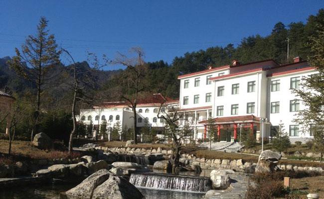 木王欣源国际度假山庄