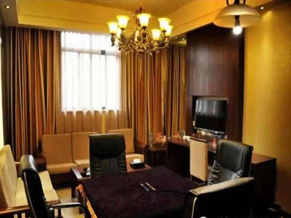渭水汤苑温泉酒店