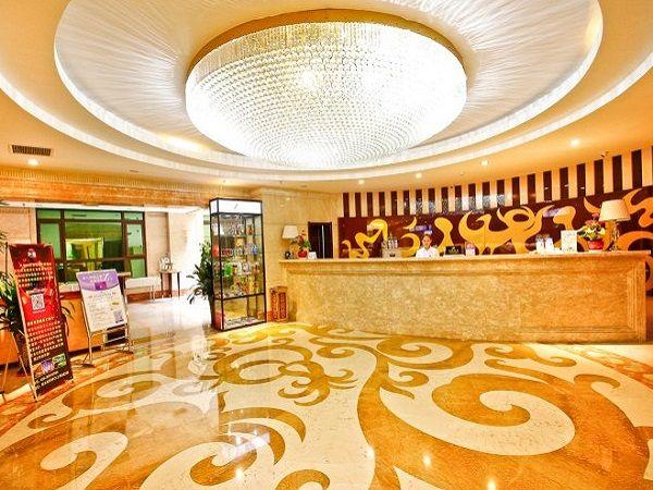 Zhotels智尚酒店(西安钟楼店 )