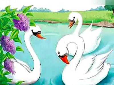 【骏童亲子游之快乐周末】看童话故事剧—《丑小鸭》陪你温暖过冬两大