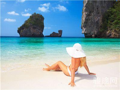 0148001-6322117-普吉岛沙滩美女
