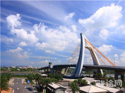 0164016-25182539-广州大鹏湾跨海大桥