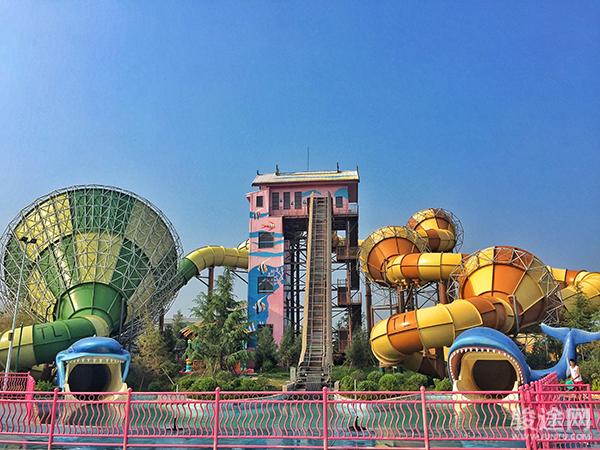 乐华城•88度温泉乐园