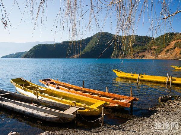 0174110-20053855-云南泸沽湖