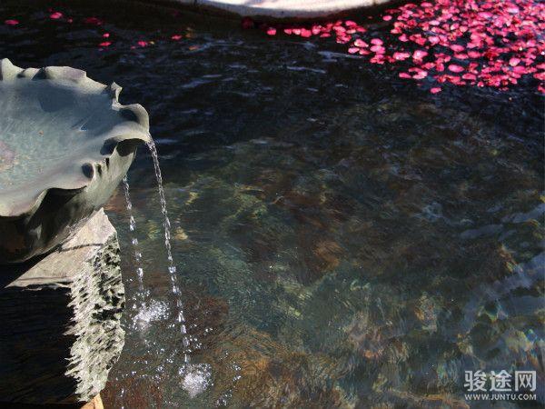 太白山御龙湾温泉