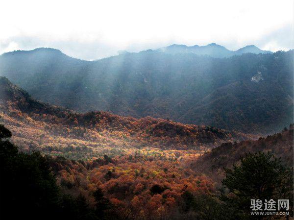 木王山森林公园