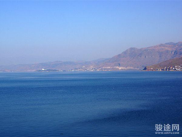 泸沽湖畔-醉美环湖线双飞6日游