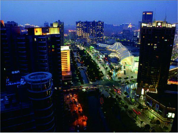华东五市双卧7日游