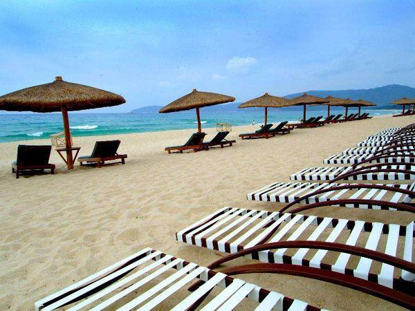亚龙湾国家旅游度假区-1