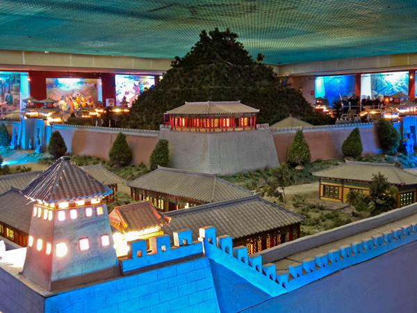 秦陵地宫-1