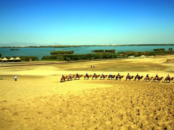 沙湖3-3