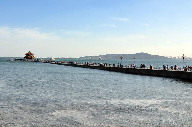 青岛栈桥2