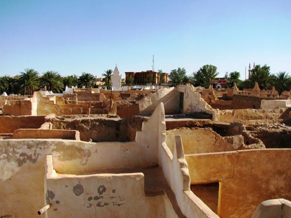 阿拉伯文化遗产中心-1