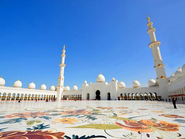 法萨尔王清真寺-1