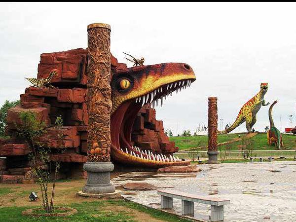 恐龍文化苑-1