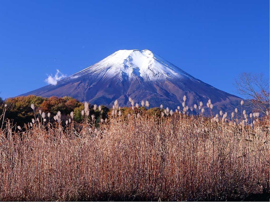 日本富士山1