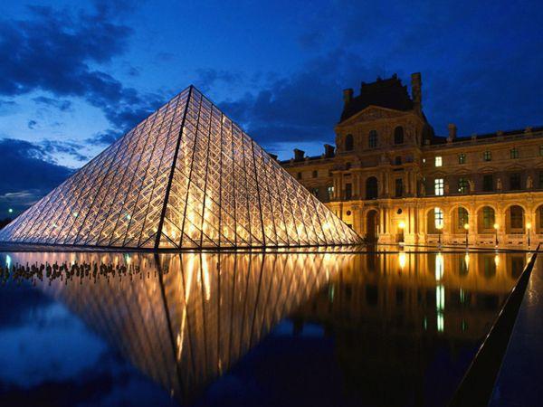 卢浮宫-1