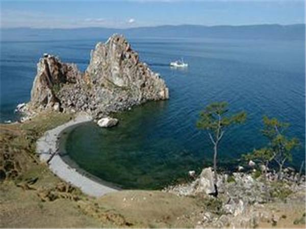 贝加尔湖、