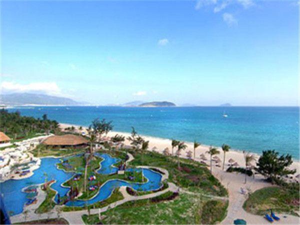 亚龙湾国际度假区2