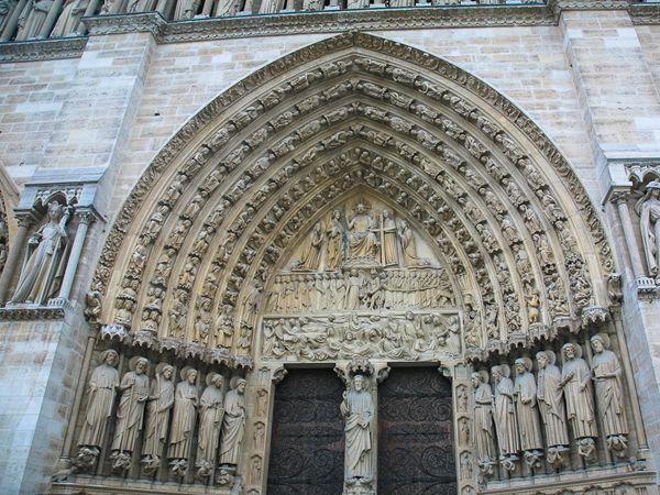 巴黎圣母院2-2
