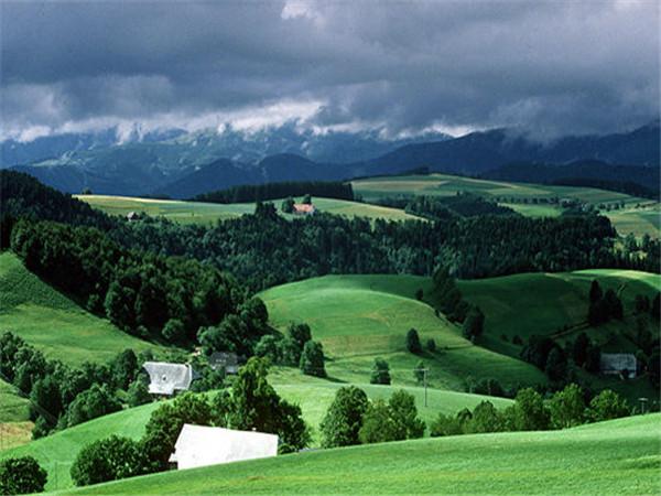 德國黑森林