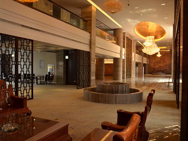 西安汤峪御宾苑酒店