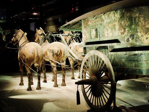 铜车马-1