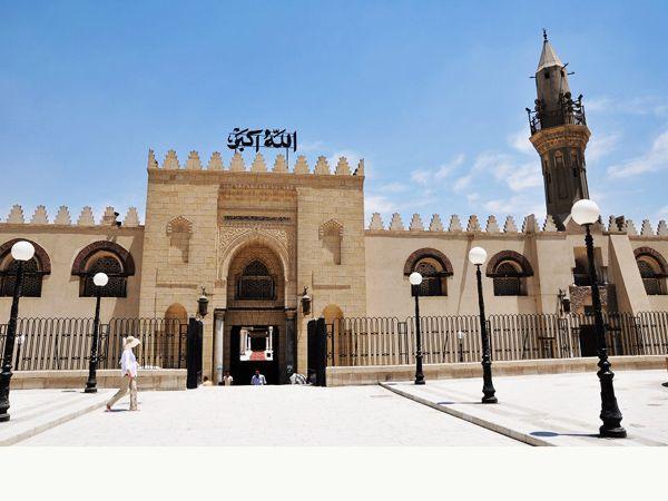 迪拜博物館-1