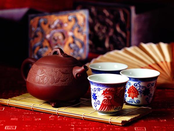 白族三道茶-1