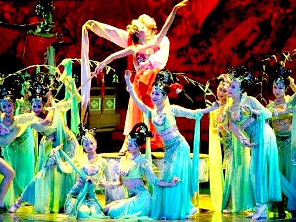 陜西歌舞大劇院