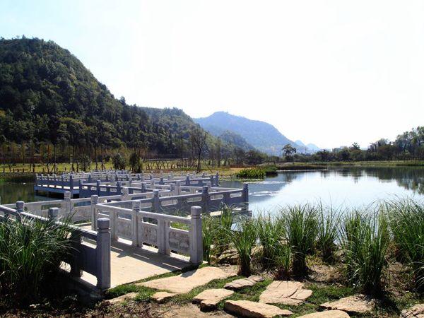 花溪國家濕地公園-1