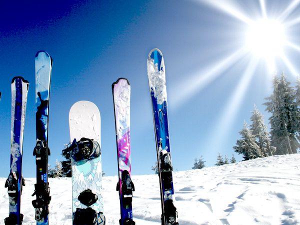 灃峪莊園滑雪場