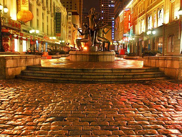 中央大街-1