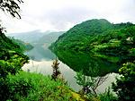 漢江燕翔洞生態旅游區