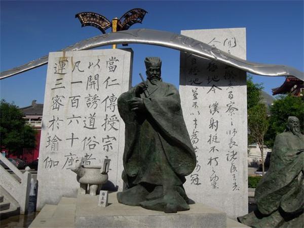 大雁塔(大慈恩寺)