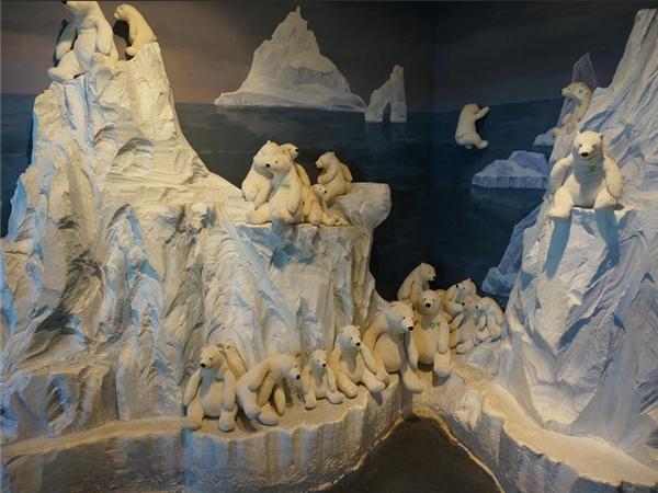 濟州島泰迪熊博物館1