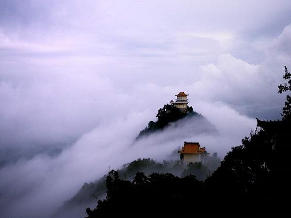 南五臺森林公園