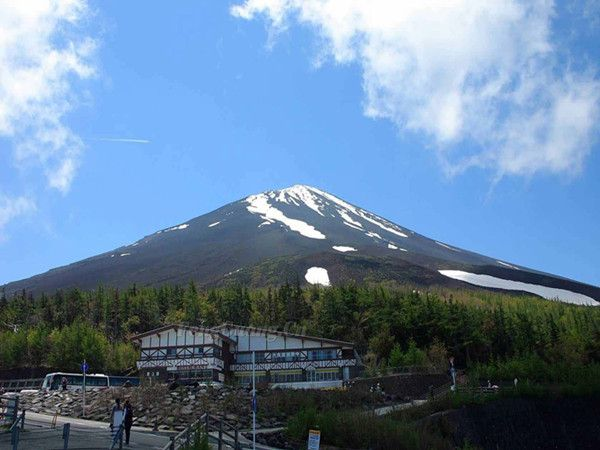 富士山五合目_副本