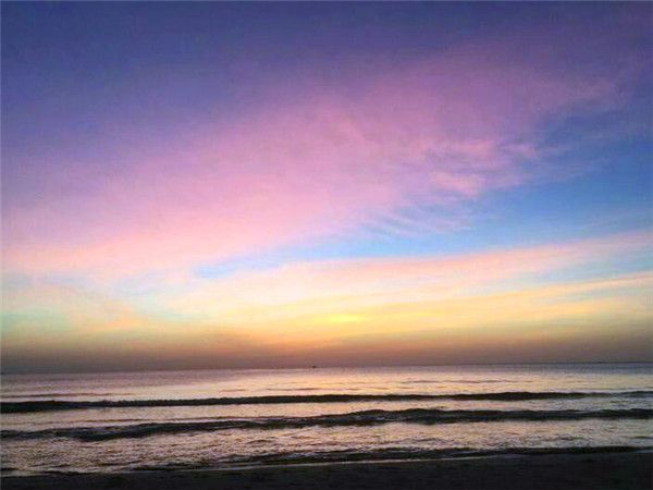 美溪海灘2