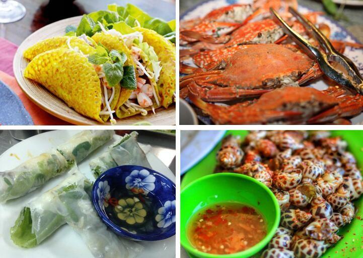 峴港美食 (2)