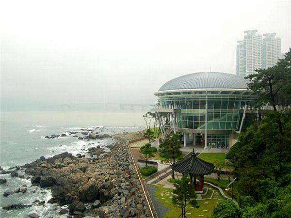 APEC第二首腦會議場地