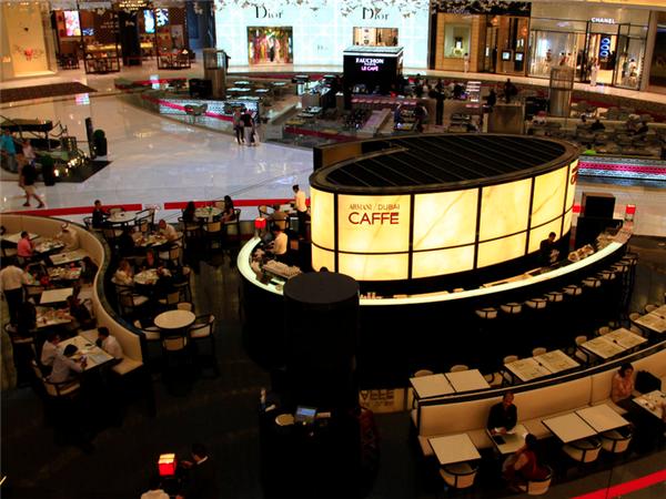 迪拜购物中心2