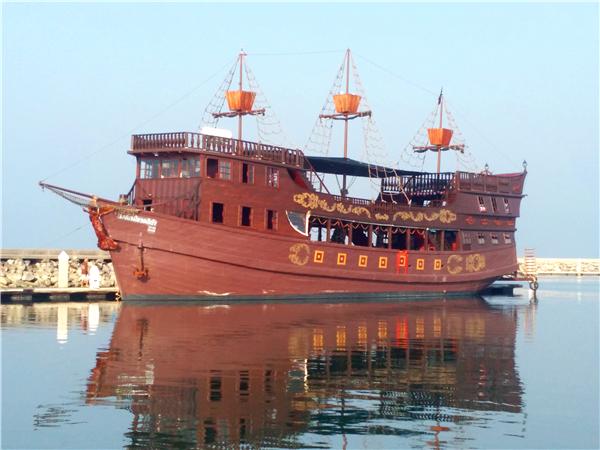 海盗船全身01