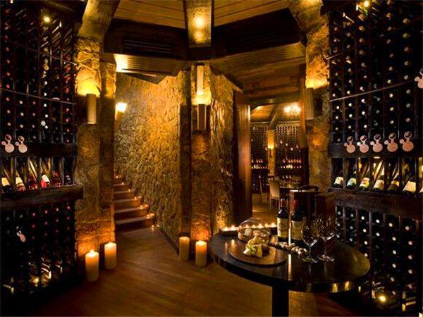 地窖餐厅1