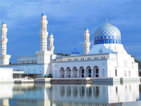亚庇市立清真寺