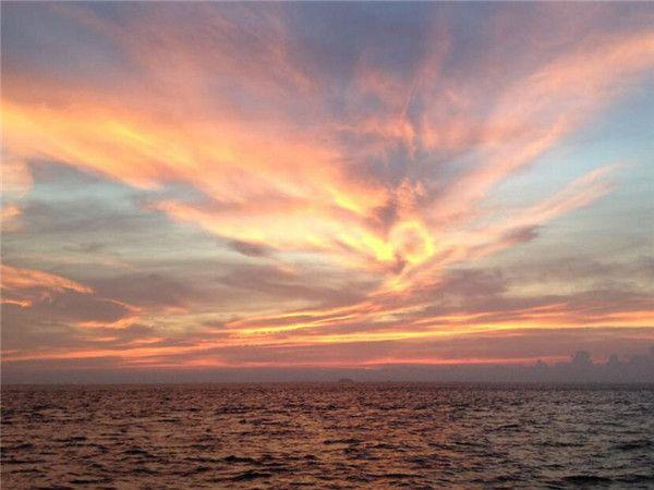 海豚岛蜜月岛1
