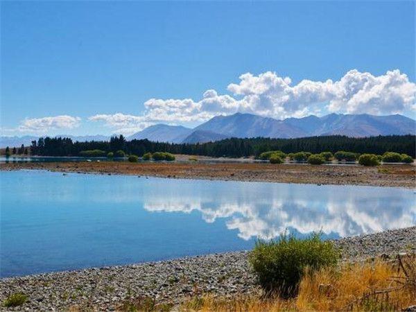 提卡波湖1
