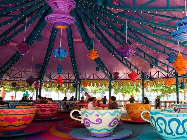 香港迪士尼樂園4